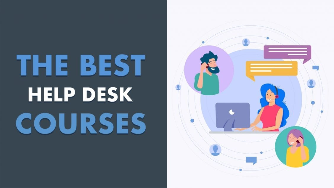 6 Best Help Desk Courses, Classes and Tutorials Online ...