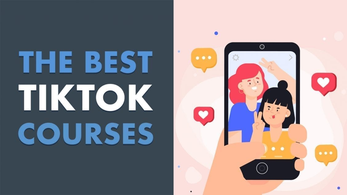 tiktok courses feature image
