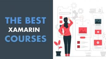 best xamarin online courses